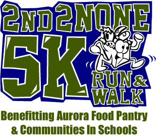 2nd 2 None 5K Run & Walk